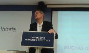 Jenaro Gallego (IBM)
